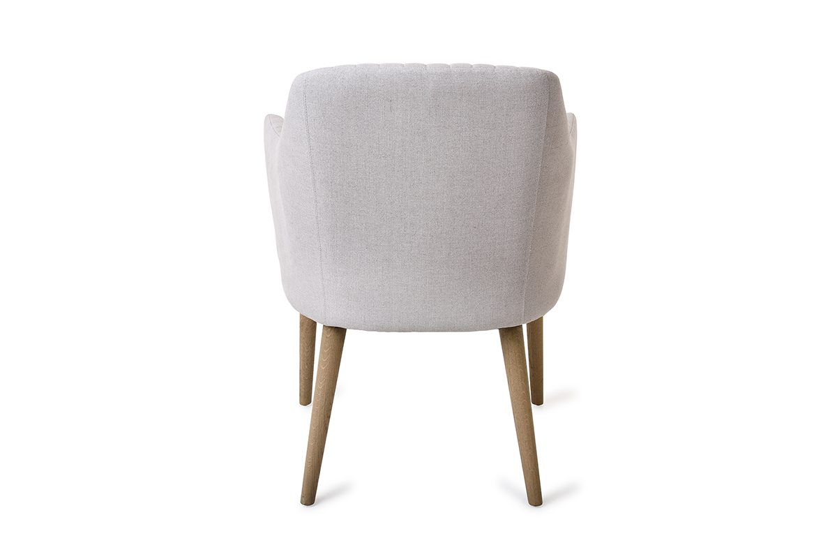 ORSON CHAIR Front