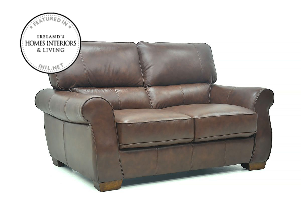 Home Sofa Collections Boletelli Leather