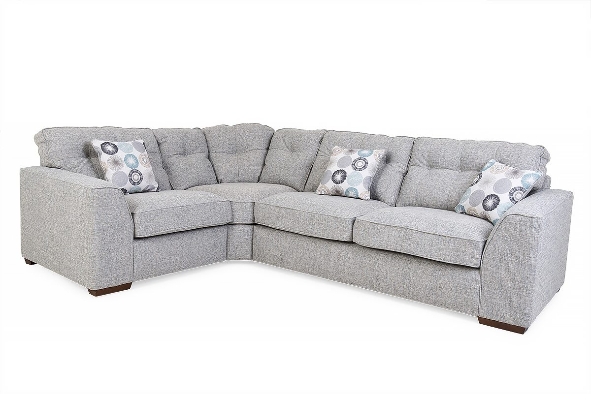 Kennedy Sofa Left Hand Facing Corner Unit – Michael Murphy Home ...
