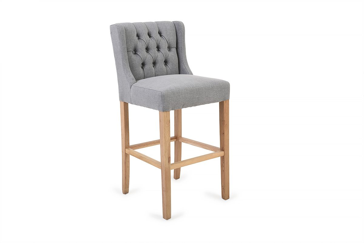 LIFESTYLE DAY 3-9520. Martini Barstool ...  sc 1 st  Michael Murphy & Martini Bar Stool Grey u2013 Furniture Stores Ireland islam-shia.org