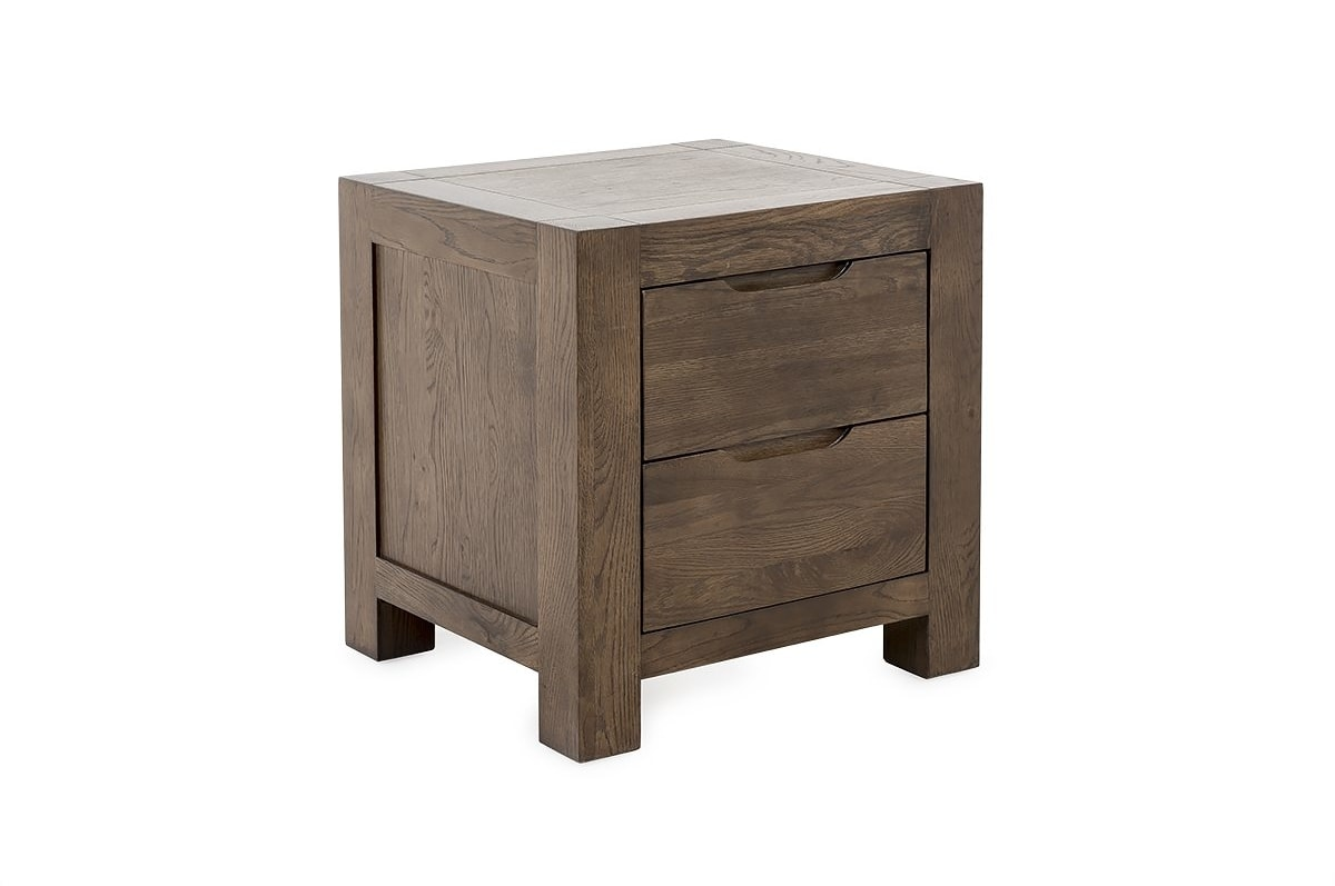 Carter Bedside Table Michael Murphy Home Furnishing