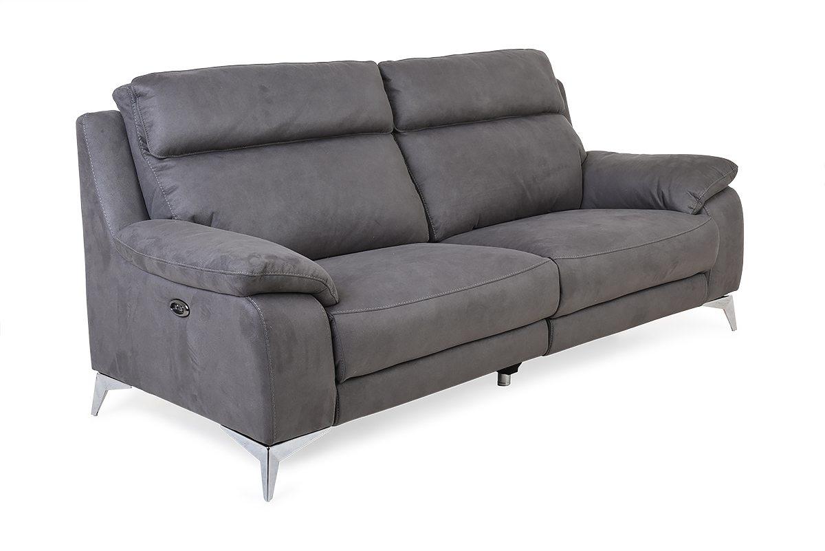 dewsbury 2 5 seater electric recliner sofa michael murphy home rh michaelmurphy ie electric recliner sofa leather electric recliner sofa motor
