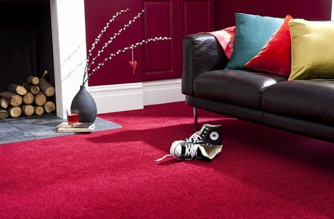 Carpet Vs Wood Vs Vinyl Which Floor Is For You Furniture Stores