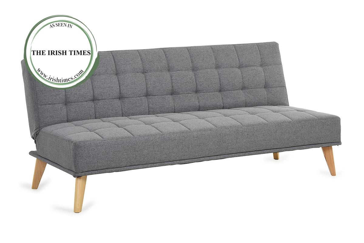 Studio Sofa Bed – Michael Murphy Home Furnishing