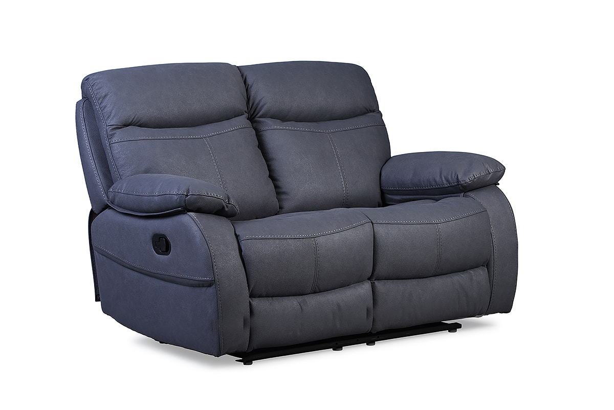 Brace 3 Seater Recliner Sofa – Michael Murphy Home Furnishing