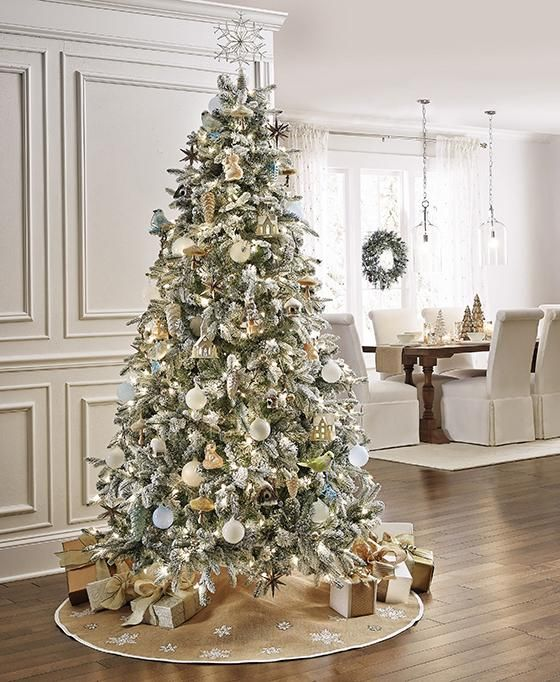 Our Favourite Christmas Tree Decoration Ideas