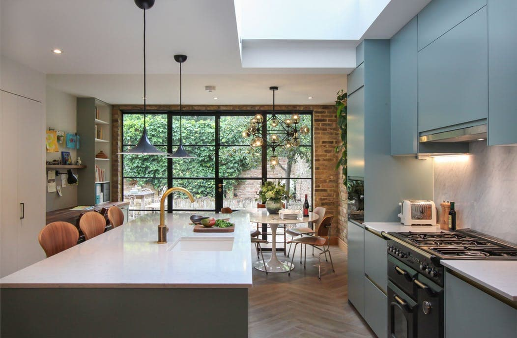 Check Out This Beautiful Japanese-Inspired Home in London! & Check Out This Beautiful Japanese-Inspired Home in London ...