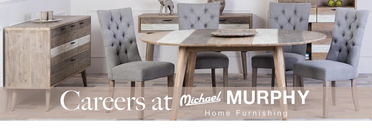8f72ab849ff2b9 Careers With Michael Murphy Dublin