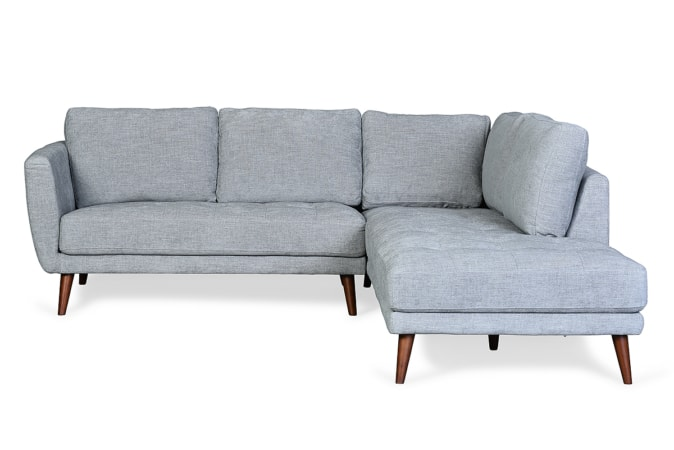 Pola Right Hand Facing 2 Seater Sofa with Chaise – Michael Murphy ...