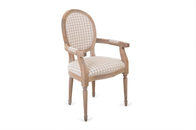 Elegance Chair - Michael Murphy Home Furnishing