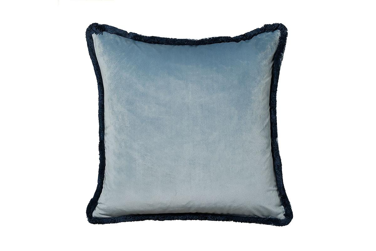 SB Milana Blue Cushion 45cm 3CT1207A - Michael Murphy Home Furnishing 33e00a918d6b2