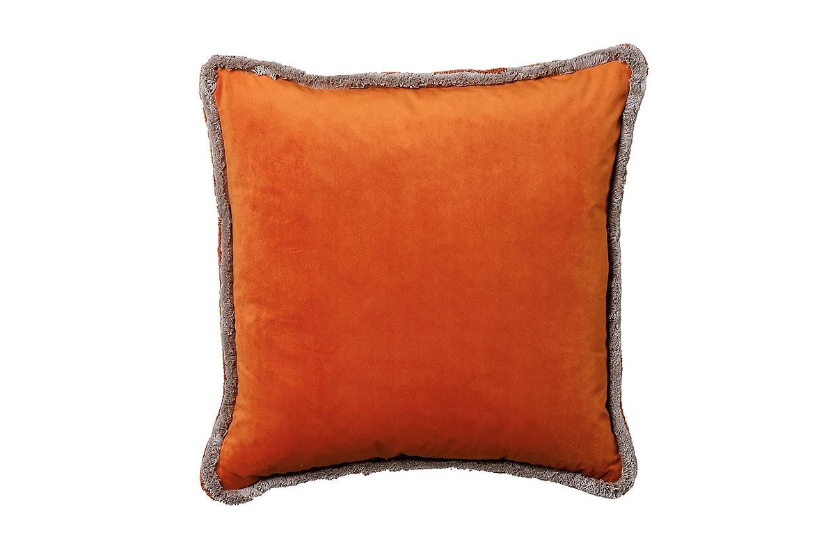 SB Milana Terracotta Cushion 45cm 3CT1208A - Michael Murphy Home ... 524a5609e23fa