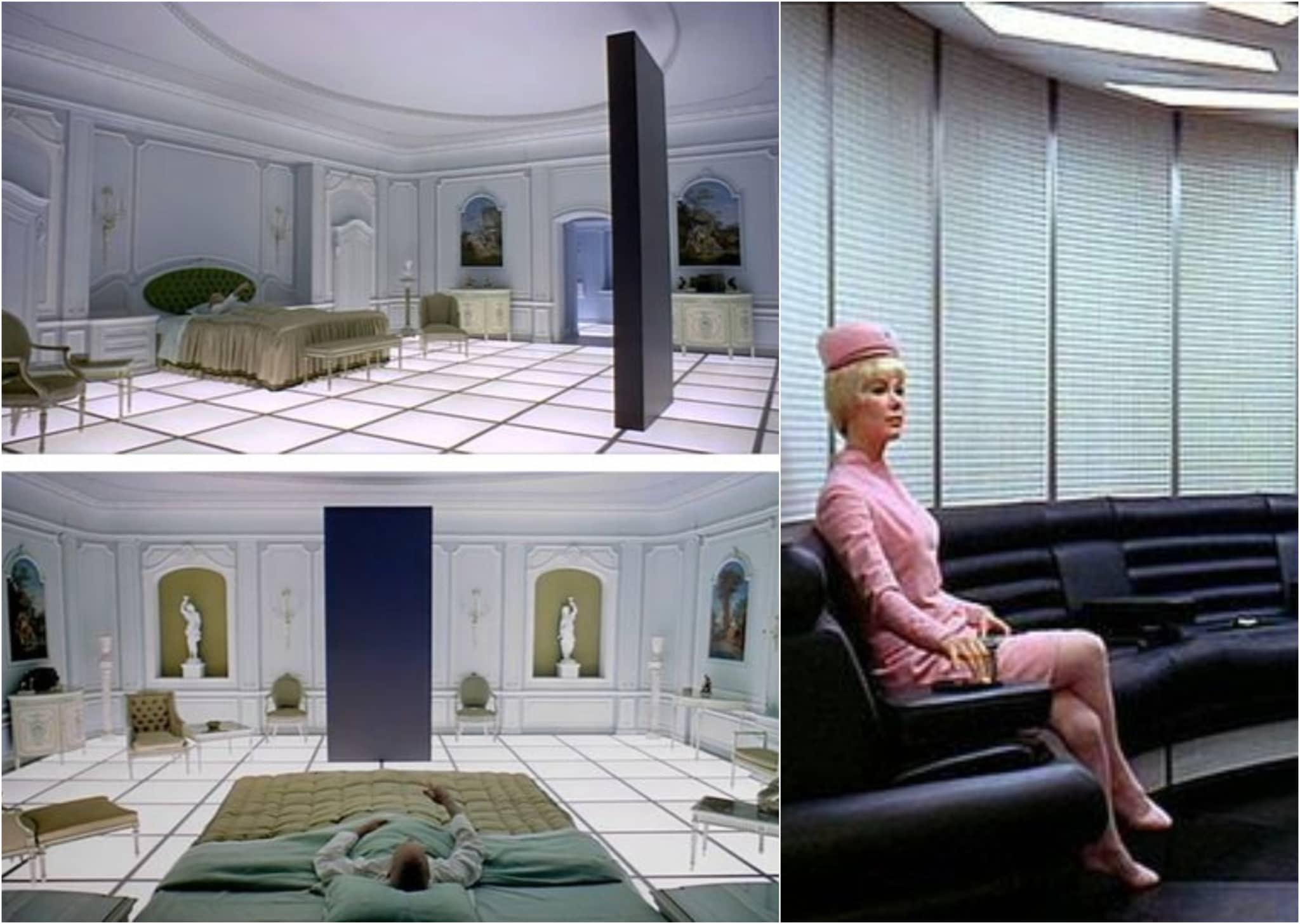 Interiors of a Fictional Future – Michael Murphy Home Furnishing