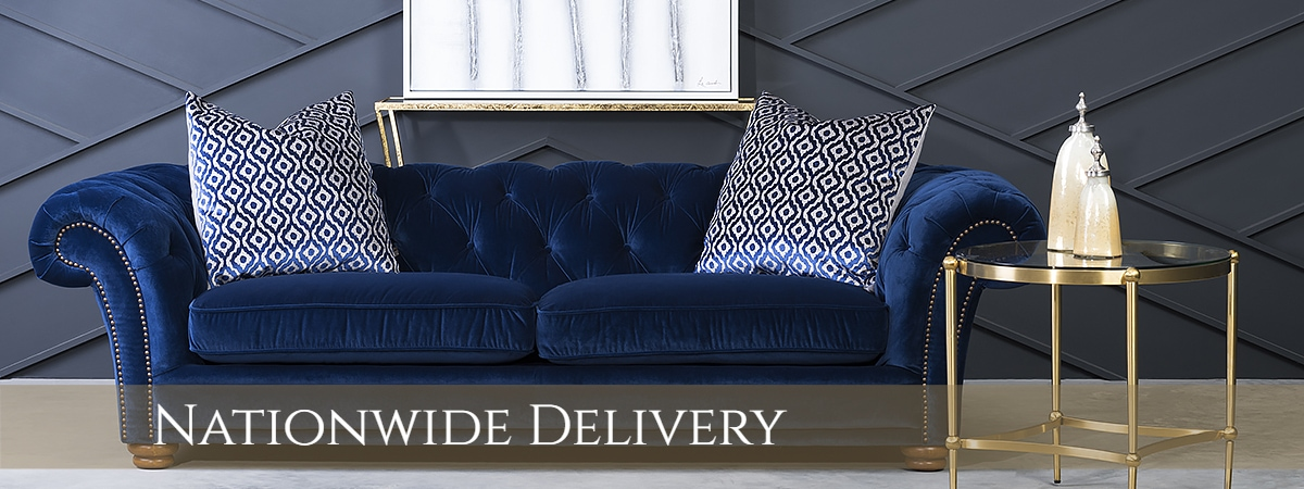 Delivery Michael Murphy Home Furnishing