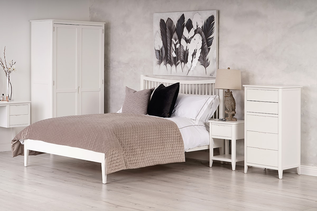 cbf34a4025f0 2 Contrasting Springtime Bedroom Collections – Michael Murphy Home ...