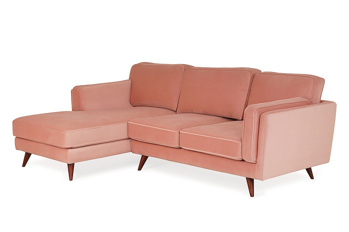 Lauren 2 Seater Sofa with Chaise LHF