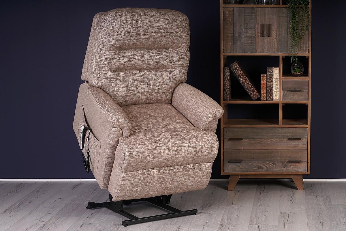 Keswick Tilt Amp Lift Armchair Michael Murphy Home Furnishing